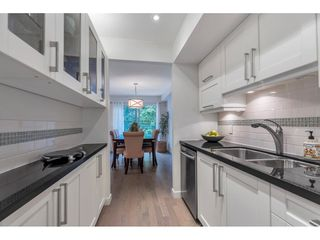 "Photo 8: 208 3755 ALBERT Street in Burnaby: Vancouver Heights Townhouse for sale in ""PRINCE ALBERT VILLAS"" (Burnaby North)  : MLS®# R2500333"