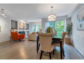 "Photo 6: 208 3755 ALBERT Street in Burnaby: Vancouver Heights Townhouse for sale in ""PRINCE ALBERT VILLAS"" (Burnaby North)  : MLS®# R2500333"