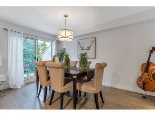 "Photo 5: 208 3755 ALBERT Street in Burnaby: Vancouver Heights Townhouse for sale in ""PRINCE ALBERT VILLAS"" (Burnaby North)  : MLS®# R2500333"