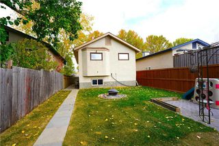 Photo 19: 1312 Kildare Avenue in Winnipeg: Canterbury Park Residential for sale (3M)  : MLS®# 202025269