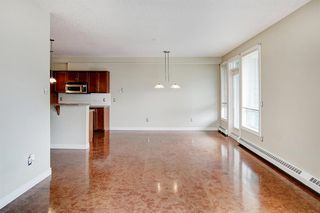 Photo 12: 227 3111 34 Avenue NW in Calgary: Varsity Apartment for sale : MLS®# A1045432