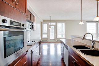 Photo 4: 227 3111 34 Avenue NW in Calgary: Varsity Apartment for sale : MLS®# A1045432