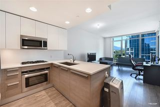 """Main Photo: 1103 2008 ROSSER Avenue in Burnaby: Brentwood Park Condo for sale in """"SOLO STRATUS"""" (Burnaby North)  : MLS®# R2521198"""