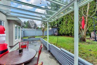 Photo 39: 20377 121B Avenue in Maple Ridge: Northwest Maple Ridge House for sale : MLS®# R2523645