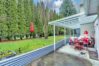 Photo 40: 20377 121B Avenue in Maple Ridge: Northwest Maple Ridge House for sale : MLS®# R2523645