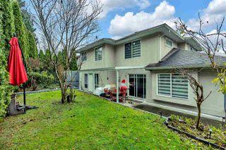 Photo 37: 20377 121B Avenue in Maple Ridge: Northwest Maple Ridge House for sale : MLS®# R2523645