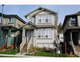 """Photo 10: 24223 102B Ave in Maple Ridge: Albion House for sale in """"HOMESTEAD"""" : MLS®# V636609"""
