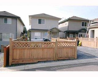 """Photo 9: 24223 102B Ave in Maple Ridge: Albion House for sale in """"HOMESTEAD"""" : MLS®# V636609"""