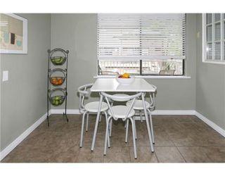 Photo 5: 557 CARLSEN PL in Port Moody: Condo for sale : MLS®# V835962