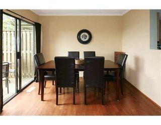 Photo 3: 557 CARLSEN PL in Port Moody: Condo for sale : MLS®# V835962