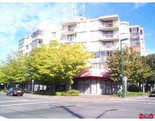 Photo 1: 405 1521 GEORGE ST: White Rock Condo for sale (South Surrey White Rock)  : MLS®# F2525529
