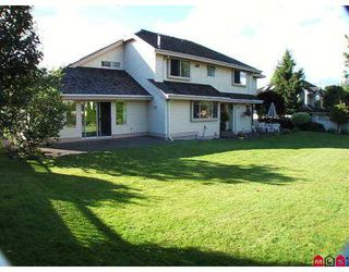 "Photo 10: 8870 164TH Street in Surrey: Fleetwood Tynehead House for sale in ""FLEETWOOD ESTATES"" : MLS®# F2721188"
