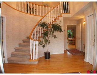 "Photo 5: 8870 164TH Street in Surrey: Fleetwood Tynehead House for sale in ""FLEETWOOD ESTATES"" : MLS®# F2721188"