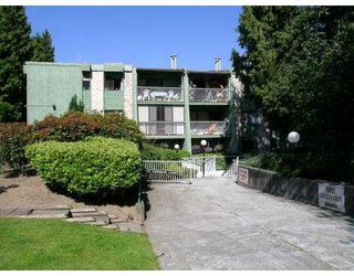 "Photo 2: 314 3901 CARRIGAN CT in Burnaby: Government Road Condo for sale in ""LOUGHEED ESTATES II"" (Burnaby North)  : MLS®# V598251"