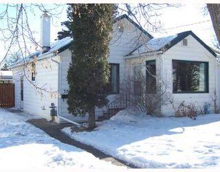 Photo 1: 37 ST DAVID Road in WINNIPEG: St Vital Residential for sale (South East Winnipeg)  : MLS®# 2803814