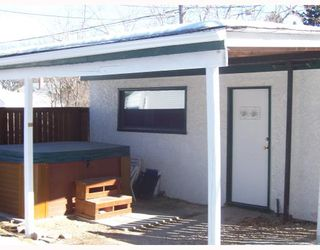 Photo 9: 37 ST DAVID Road in WINNIPEG: St Vital Residential for sale (South East Winnipeg)  : MLS®# 2803814