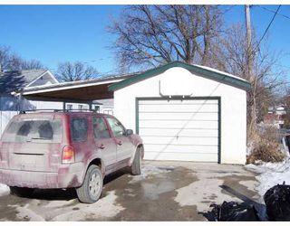 Photo 10: 37 ST DAVID Road in WINNIPEG: St Vital Residential for sale (South East Winnipeg)  : MLS®# 2803814