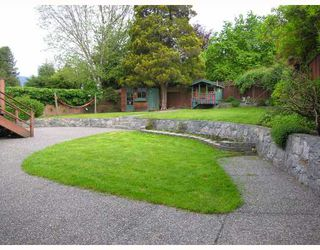 Photo 9: 488 W KINGS Road in North Vancouver: Upper Lonsdale House for sale : MLS®# V711268