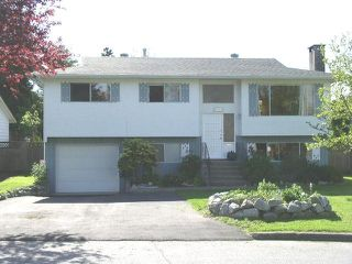 Photo 1: 12331 Greenwell Street, East, Central, Maple Ridge in Maple Ridge: House for sale