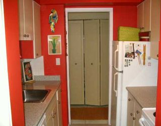 """Photo 4: 1201 2055 PENDRELL ST in Vancouver: West End VW Condo for sale in """"PANORAMA PLACE"""" (Vancouver West)  : MLS®# V608700"""