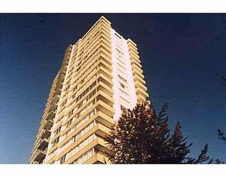 """Photo 1: 1201 2055 PENDRELL ST in Vancouver: West End VW Condo for sale in """"PANORAMA PLACE"""" (Vancouver West)  : MLS®# V608700"""