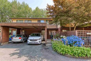 Photo 1: 126 9465 PRINCE CHARLES Boulevard in Surrey: Queen Mary Park Surrey Townhouse for sale : MLS®# R2388958