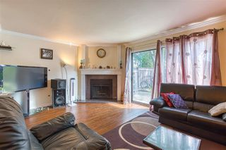 Photo 8: 126 9465 PRINCE CHARLES Boulevard in Surrey: Queen Mary Park Surrey Townhouse for sale : MLS®# R2388958