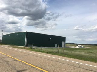 Photo 2: 5 Range Road 271 Highway 633: Rural Sturgeon County Industrial for sale : MLS®# E4168622