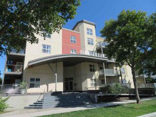 Main Photo: 107 10118 106 Avenue in Edmonton: Zone 08 Condo for sale : MLS®# E4171948