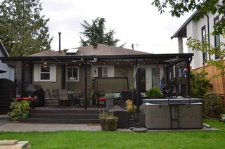 Photo 2: 349 BOYNE Street in New Westminster: Queensborough House for sale : MLS®# R2405157