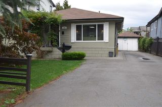 Photo 1: 349 BOYNE Street in New Westminster: Queensborough House for sale : MLS®# R2405157