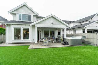 Photo 20: 4896 LINDEN Drive in Delta: Hawthorne House for sale (Ladner)  : MLS®# R2410476