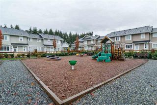 Photo 20: 54 12161 237 Street in Maple Ridge: Townhouse for sale : MLS®# R2135895
