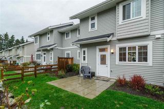 Photo 18: 54 12161 237 Street in Maple Ridge: Townhouse for sale : MLS®# R2135895
