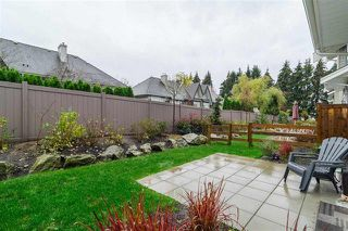 Photo 19: 54 12161 237 Street in Maple Ridge: Townhouse for sale : MLS®# R2135895