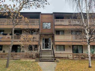 Photo 1: 7 10737 116 Street in Edmonton: Zone 08 Condo for sale : MLS®# E4179305