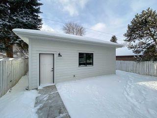Photo 49: 9342 90 Street in Edmonton: Zone 18 House for sale : MLS®# E4182565