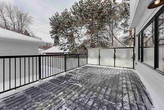 Photo 47: 9342 90 Street in Edmonton: Zone 18 House for sale : MLS®# E4182565