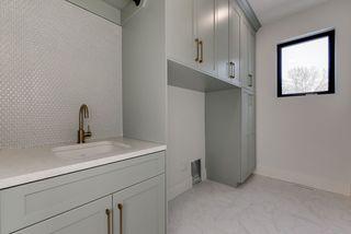 Photo 40: 9342 90 Street in Edmonton: Zone 18 House for sale : MLS®# E4182565