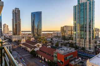 Photo 21: DOWNTOWN Condo for sale : 2 bedrooms : 1240 India St #1401 in San Diego