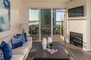 Photo 5: DOWNTOWN Condo for sale : 2 bedrooms : 1240 India St #1401 in San Diego