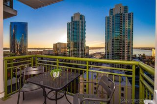 Photo 22: DOWNTOWN Condo for sale : 2 bedrooms : 1240 India St #1401 in San Diego