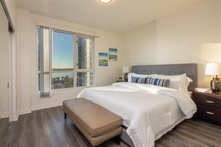 Photo 14: DOWNTOWN Condo for sale : 2 bedrooms : 1240 India St #1401 in San Diego