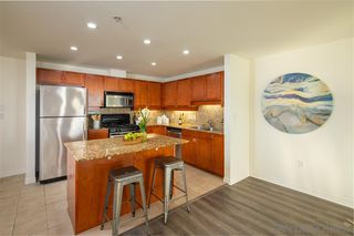 Photo 12: DOWNTOWN Condo for sale : 2 bedrooms : 1240 India St #1401 in San Diego