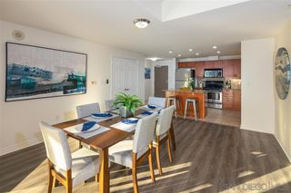 Photo 9: DOWNTOWN Condo for sale : 2 bedrooms : 1240 India St #1401 in San Diego