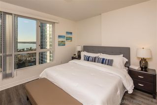 Photo 15: DOWNTOWN Condo for sale : 2 bedrooms : 1240 India St #1401 in San Diego