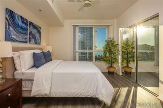 Photo 13: DOWNTOWN Condo for sale : 2 bedrooms : 1240 India St #1401 in San Diego