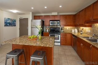 Photo 10: DOWNTOWN Condo for sale : 2 bedrooms : 1240 India St #1401 in San Diego