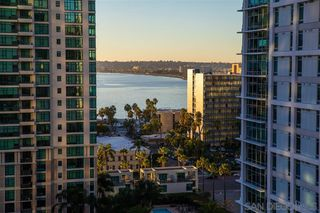 Photo 20: DOWNTOWN Condo for sale : 2 bedrooms : 1240 India St #1401 in San Diego