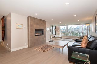"""Photo 9: 503 1470 PENNYFARTHING Drive in Vancouver: False Creek Condo for sale in """"Harbour Cove"""" (Vancouver West)  : MLS®# R2427077"""